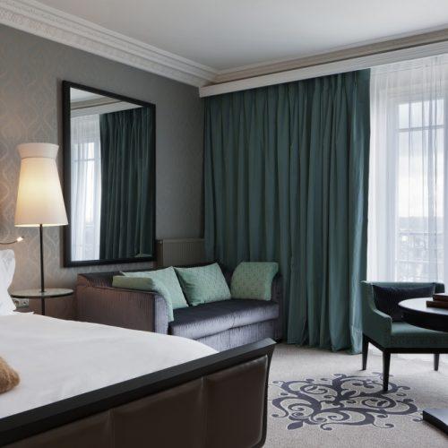 Le Grand Hôtel Cabourg - MGallery by Sofitel - Escale romantique