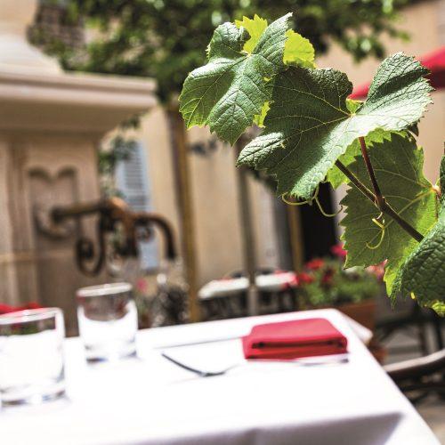 CHATEAU DE CITEAUX LA CUEILLETTE - Spa & Lunch forfait soin visage et déjeuner