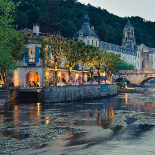 Hôtel Le Moulin de l'Abbaye - A la découverte du Périgord vert Trois nuits
