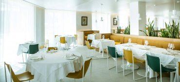 Restaurant L'Arbre