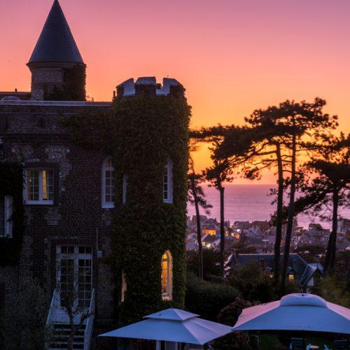 Le Donjon - Domaine Saint Clair - Votre Cadeau 100 % sur mesure