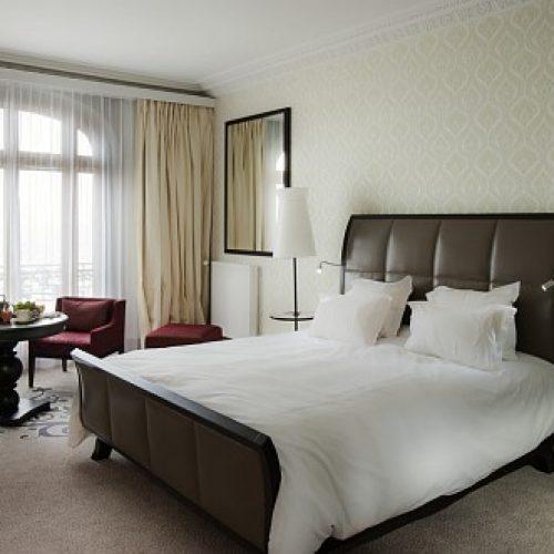 Le Grand Hôtel Cabourg - MGallery by Sofitel - Escapade gourmande & romantique