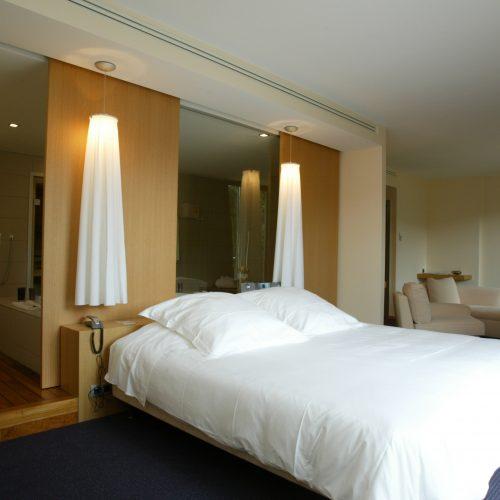 L'Arnsbourg - Forfait Intuition - suite de luxe