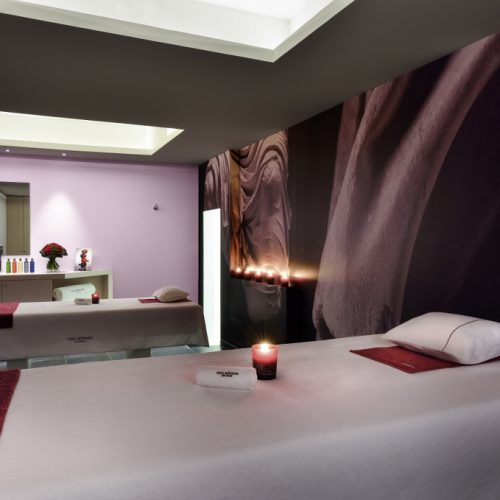 HOTEL JULES CESAR - Lunch and spa