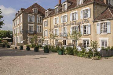 HOTEL DE LA POSTE ET DU LION D'OR