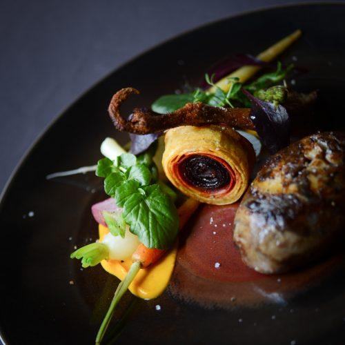 """LA POMME D'API - Repas gastronomique """"Dégustations"""""""