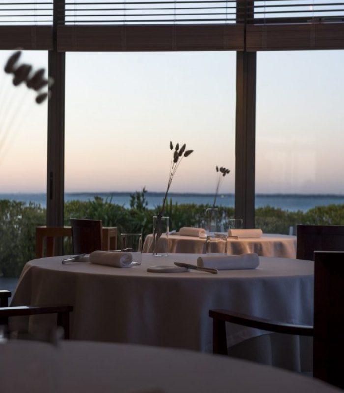 Menu Alchimie | 5 services - HOTEL RESTAURANT ANNE DE BRETAGNE