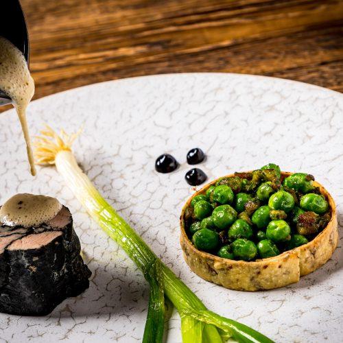 La Table d'Angèle - Coffret Gourmand et Sélection de vin