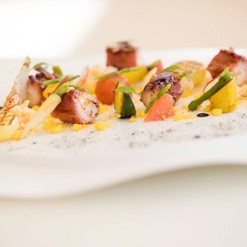 HOTEL & SPA DU CASTELLET***** - Séjour Signatures gastronomiques