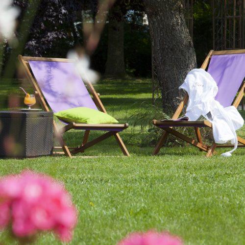 LE DRACY HOTEL ET SPA – RESTAURANT LA GARENNE - After Work