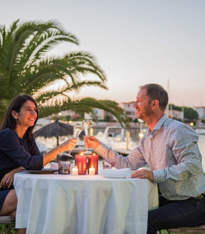 Escapade gourmande - HOTEL RESIDENCE ILE DE LA LAGUNE