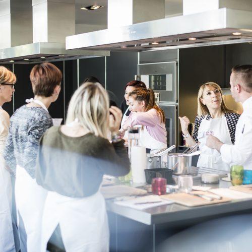 Anne-Sophie Pic - Atelier Cuisine ou Pâtisserie - 3h30