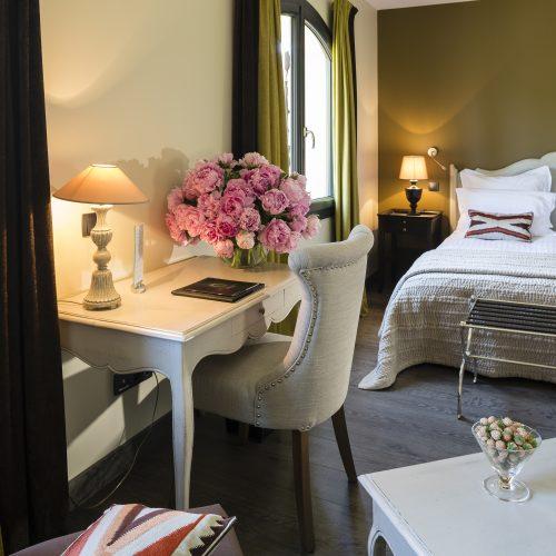 Hostellerie Les Gorges de Pennafort - EVASION DANS LA SEMAINE GOLD