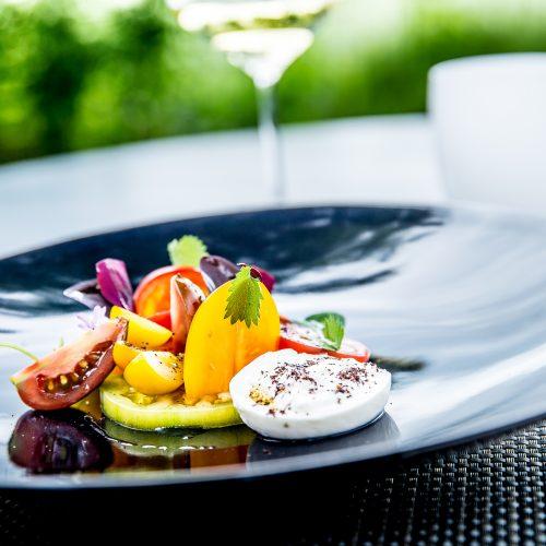 Restaurant L'Arbre - Coffret Prestige - Boissons incluses
