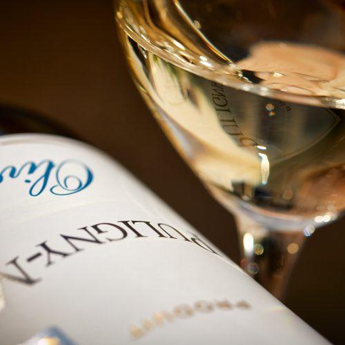 OLIVIER LEFLAIVE - Dégustation Commentée (9 vins)