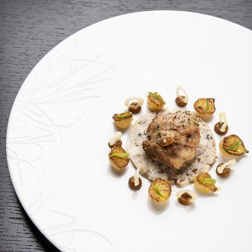 Maison RONAN KERVARREC - Le Saison - Coffret cadeau restaurant · Exploration