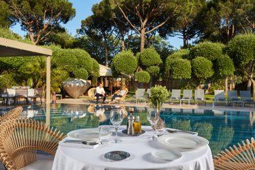 Villa Duflot Perpignan - Hôtel Restaurant & Spa