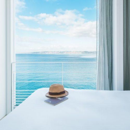 HOTEL LES BORDS DE MER - Séjour en Bords de Mer