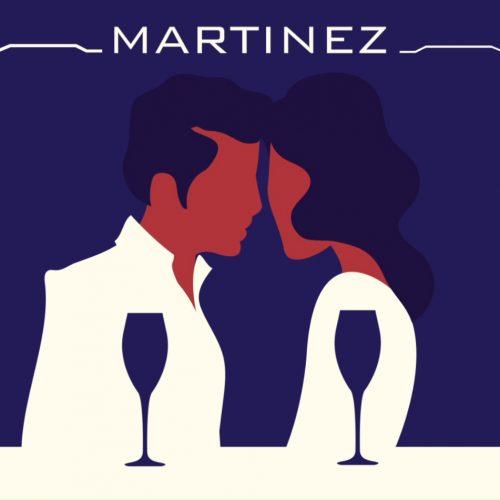 Hôtel Martinez - Le Jardin du Martinez - Coffret Cannois