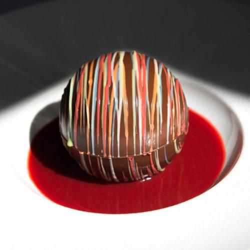 LE PRESSOIR - Menu Collection en 3 plats et dessert