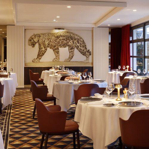 Resort Barrière Le Touquet - Gourmandises & Délices au Pavillon