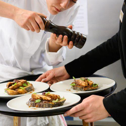 HOTEL & SPA DU CASTELLET***** - Séjour Gourmand