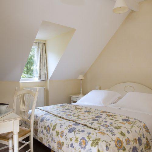 DOMAINE DE LA BRETESCHE & SPA - Duo Cottage & Spa