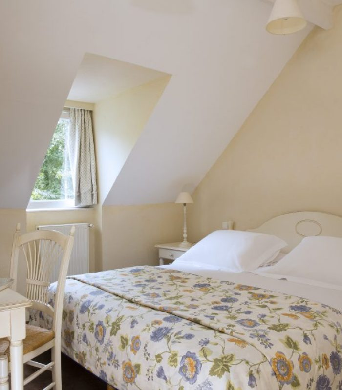 Duo Cottage & Spa - HOTEL DE LA BRETESCHE