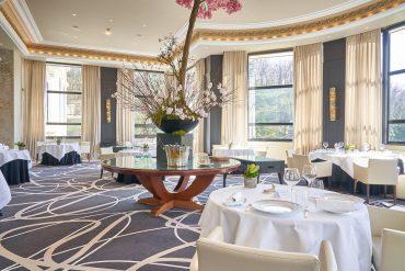 HOTEL ET SPA LE PAVILLON - RESTAURANT LA ROTONDE
