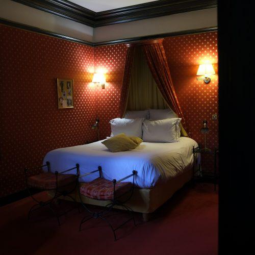 Le Donjon - Domaine Saint Clair - 2 nuits en amoureux en Normandie à Etretat*