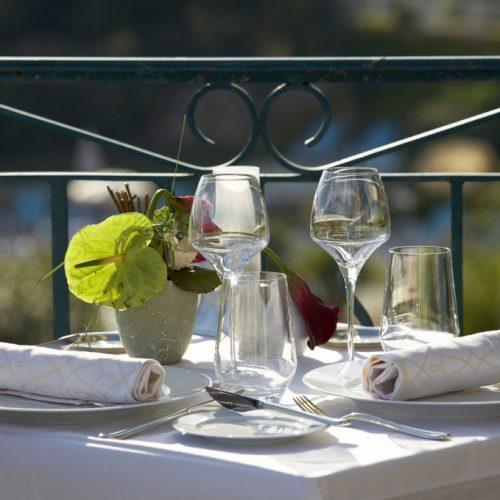 HOTEL****  LE FREGATE PROVENCE - Dîner Gourmet Tout Inclus