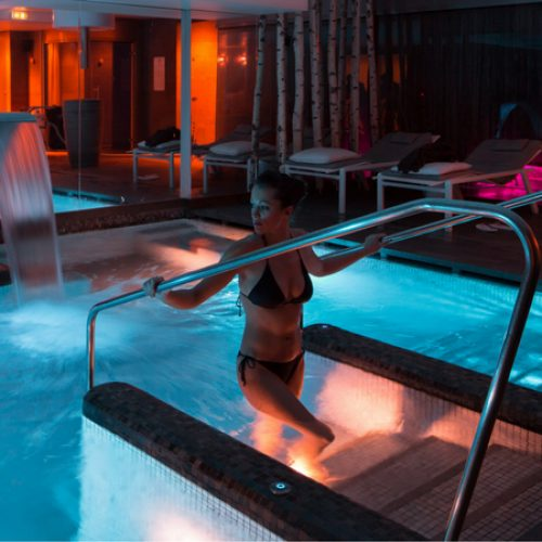 BALTHAZAR HOTEL & SPA - INSTANT COCOONING