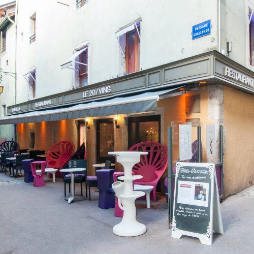 Les Trésoms Lake & Spa Resort, Annecy - Découverte Gourmande du 20/vins