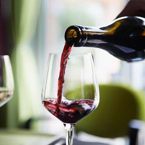Le Carré d'Aléthius - Instant Gourmand Le Grand Carré avec accord mets et vins