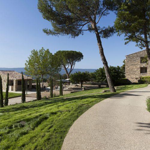 - Escapade Provençale