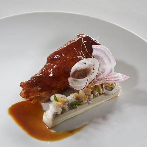HOTEL LE BRITTANY & SPA - Balade gourmande