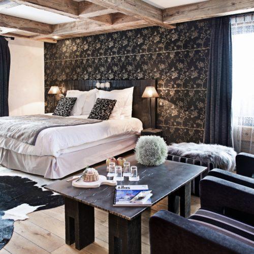 HOTEL ET SPA LES SUITES -MAISON BOUVIER - Séjour de charme