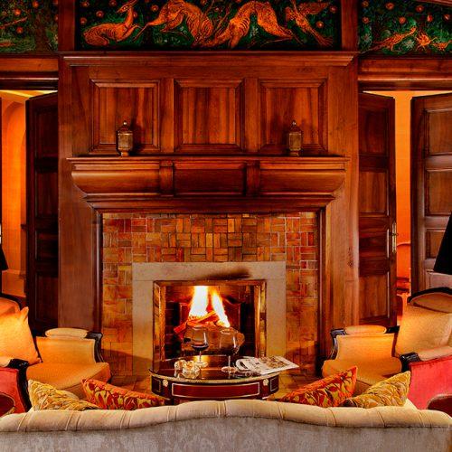 TIARA CHATEAU HOTEL MONT ROYAL CHANTILLY - Escale Romantique