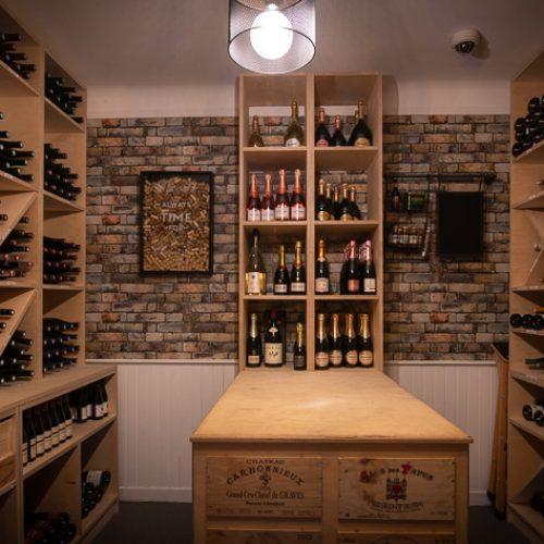 LE MOULIN DES ECREVISSES - Menu Découverte en 5 services  avec accord des vins et café pour 2 personnes