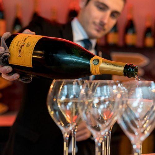 L'Auberge de Saint Rémy de Provence - Restaurant Fanny Rey - Coffret Terrain de jeux avec champagne
