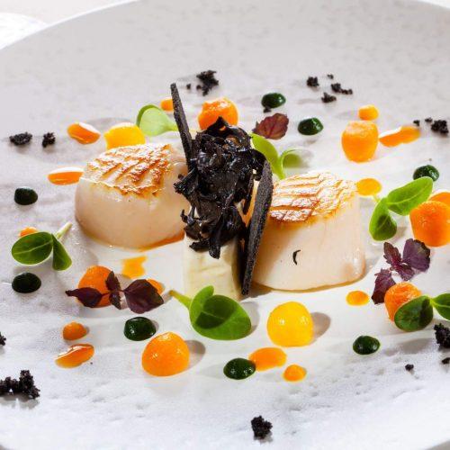 Restaurant Mon Plaisir - Menu Mon Plaisir