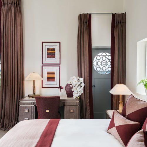 HOTEL & RESTAURANT LALIQUE CHATEAU LAFAURIE-PEYRAGUEY - Séjour de Légende