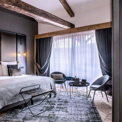 LA COUR DES CONSULS HOTEL & SPA - Evasion à Figeac
