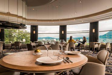 Les Trésoms Lake & Spa Resort, Annecy