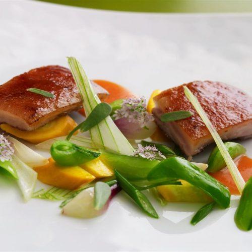 ZE KITCHEN GALERIE - Restaurant Ze kitchen Galerie Signature en 7 services