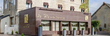 LA RENAISSANCE - Arnaud Viel