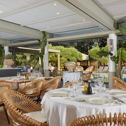 Villa Duflot Perpignan - Hôtel Restaurant & Spa - Invitation Découverte A La Carte