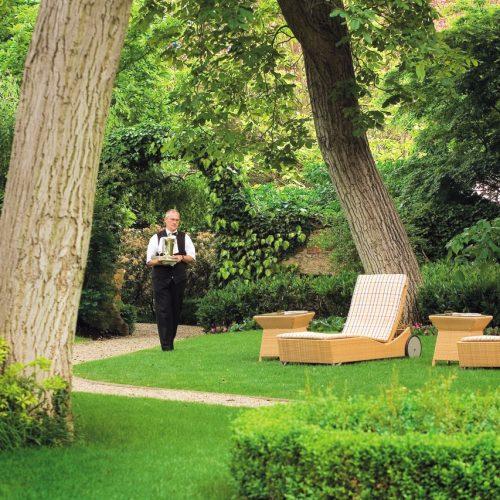 A La Cour d'Alsace - Séjour de 2 nuits : terroir & charme