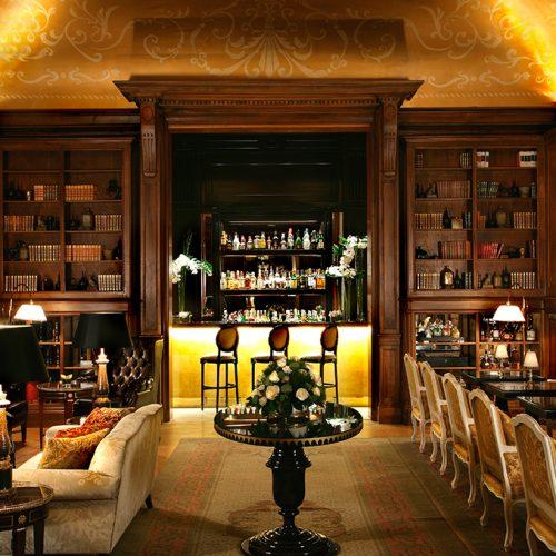 TIARA CHATEAU HOTEL MONT ROYAL CHANTILLY - Menu Cosy