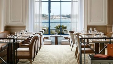 GRAND HOTEL & CASINO BARRIERE DINARD